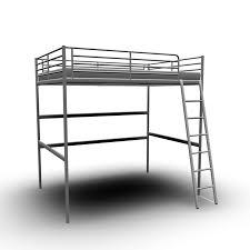 ikea tromso loft bed tromsö loft bed frame design and decorate your room in 3d