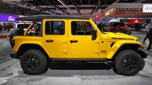 2020 jeep wrangler 2018 jeep wrangler preview