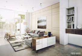Modern Decorating Ideas Lighting Contemporary Living Room