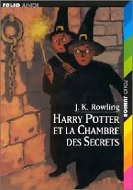 harry potter 2 la chambre des secrets harry potter tome 2 harry potter et la chambre des secrets babelio