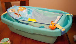 baby bathroom ideas finding nemo baby bathtub gift basket from disney baby