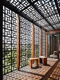 lattice privacy screen welded metal laser cut panels ideas for