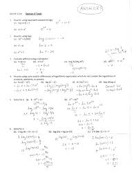 practice worksheets
