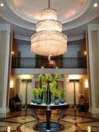 Wilshire Chandelier Beverly Wilshire Beverly Hills A Four Seasons Hotel Hotel Reviews