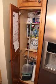 12 inch broom cabinet broom closet custom cabinetry building and installation blog