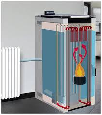caldaia a pellet per riscaldamento a pavimento stufe e caldaie a pellet