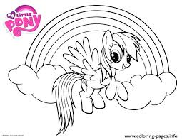 my little pony coloring pages of rainbow dash my little pony coloring book plus ponytail coloring pages modern