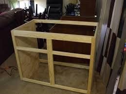Kitchen Cabinets Plans Kitchen Cabinet Sink Drawer Yeo Lab Com