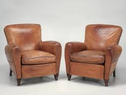 Small Leather Armchair Brown Leather Club Chairs For Sale Shop Online