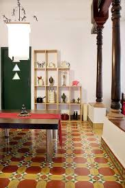 home design flooring 69 best chettinad house design images on indian