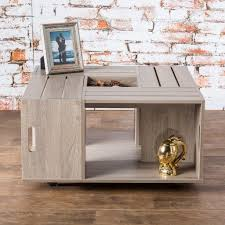 wine crate coffee table coffe table wooden wine crate coffee table design astonishing dog