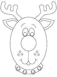 coloring pages rudolph christmas rudolph reindeer christmas