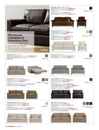 Crate And Barrel Queen Sleeper Sofa Crate And Barrel Montclair Apartment Sofa Best Home Furniture