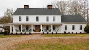 Knoxville Home Design And Remodeling Show 2015 Home Tour Farmhouse Rustic Renovation Braden U0027s Lifestyles