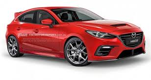 mazda new model 2016 2016 mazda 3 release date changes specs price images