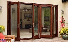 Jeld Wen Premium Vinyl Windows Inspiration Folding Patio Door Systems The Inside And Outside Scoop Jeld