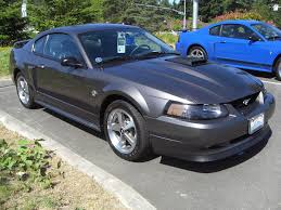 dark shadow gray 2004 ford mustang paint cross reference