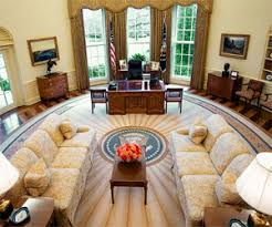bureau ovale maison blanche usa election historique obama élu président des etats unis