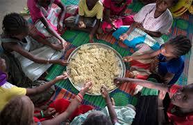 programme cuisine the food programme towards ending hunger s food