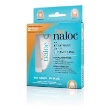 naloc nail fungus fungal nail treatment naloc ireland