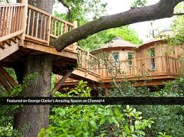 I Have Built A Treehouse - the treehouse at harptree court canopy u0026 stars