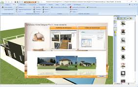 Home Design Pro Free Ashampoo Home Designer Pro 3 Generalidades