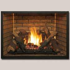 Sparks Fireplace - the advantages of gas logs