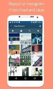 repost instagram apk rapid repost repost instagram android apps on play