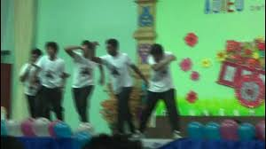 iisd farewell dance 2012 2013 youtube