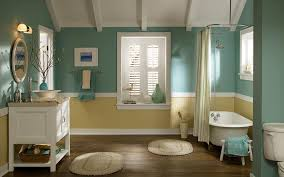 awesome image of lovely bathroom painting ideas and bathroom paint