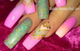 pastel nail design images nail art designs