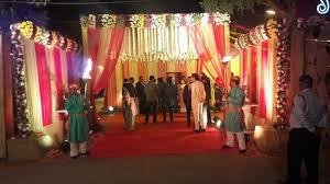 Marriage Planner Wedding Planner Revolving Stage Jaimala Theme Decorator Delhi