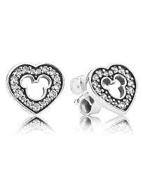earrings uk earrings pandora disney parks jewellery collection online