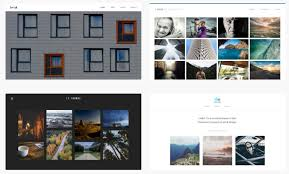 best website builders for photography websites merchant maverick
