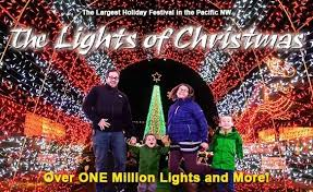lights of christmas stanwood everett herald heraldnet daily deal 16 for 2 tickets to warm