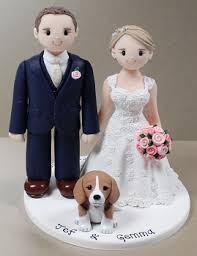 personalised wedding cake toppers www artlockedesigns co uk