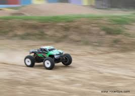 monster jam rc truck monster trucks rc electric and nitro truck racing at sonic 2012