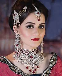 bridal indian wedding jewellery sets designer bridal
