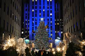 when is the christmas tree lighting in nyc 2017 new york city christmas tree lighting 2014 christmas lights decoration