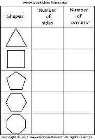 shape sorting place the circles and squares into the correct