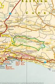 Map South Africa Road Map Of South Africa National Geographic U2013 Mapscompany