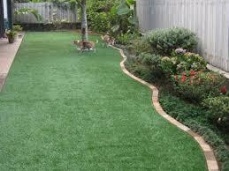 simple backyard landscape design landscaping ideas on pinterest