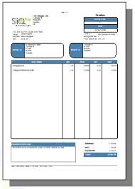 Professional Invoice Template Excel Occupyhistoryus Ravishing Invoices Printwise With