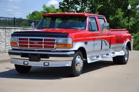 Ford Diesel Dually Trucks - 1995 ford f 350 crew cab dually
