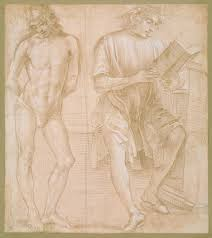 renaissance drawings material and function essay heilbrunn