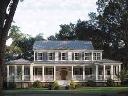 southern style floor plans southern house plans the house plan shop lowcountry style house