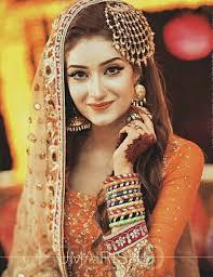 Red Bridal Dress Makeup For Brides Pakifashionpakifashion 89 Best Mayo Images On Pinterest Pakistani Bridal Indian