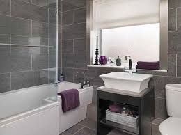 Small Bathroom Design Ideas Pictures 20 Refined Gray Bathroom Ideas Design And Remodel Pictures Small