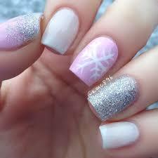 50 festive christmas nail art designs jewe blog