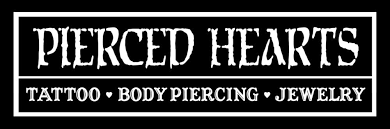 piercing price guide u2014 pierced hearts tattoo parlor